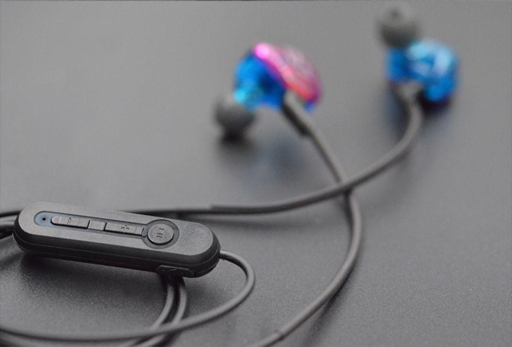 Kz Module Detachable Bluetooth Cable (9)
