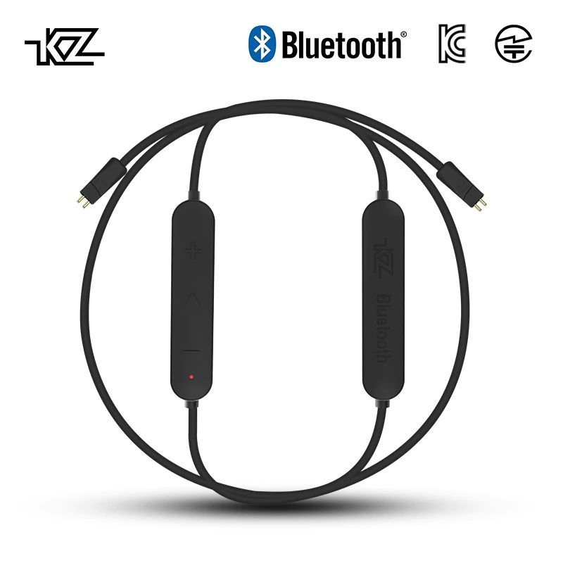 Kz Wireless Cable Aptx Bluetooth Module (5)