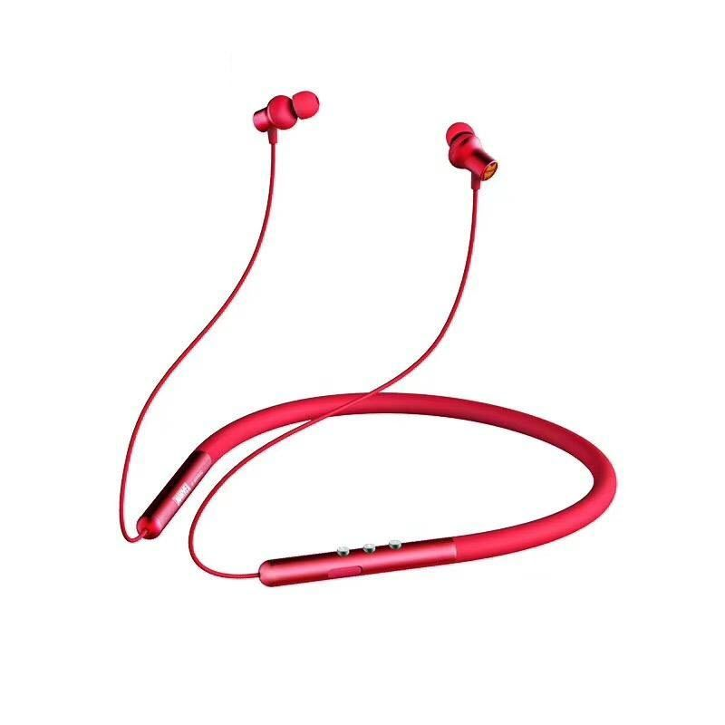 Marvel Avengers Infinity War Stereo Neckband Sports Wireless Bluetooth Headset (1)
