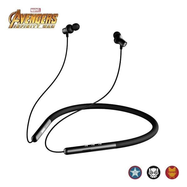 Marvel Avengers Infinity War Stereo Neckband Sports Wireless Bluetooth Headset (6)