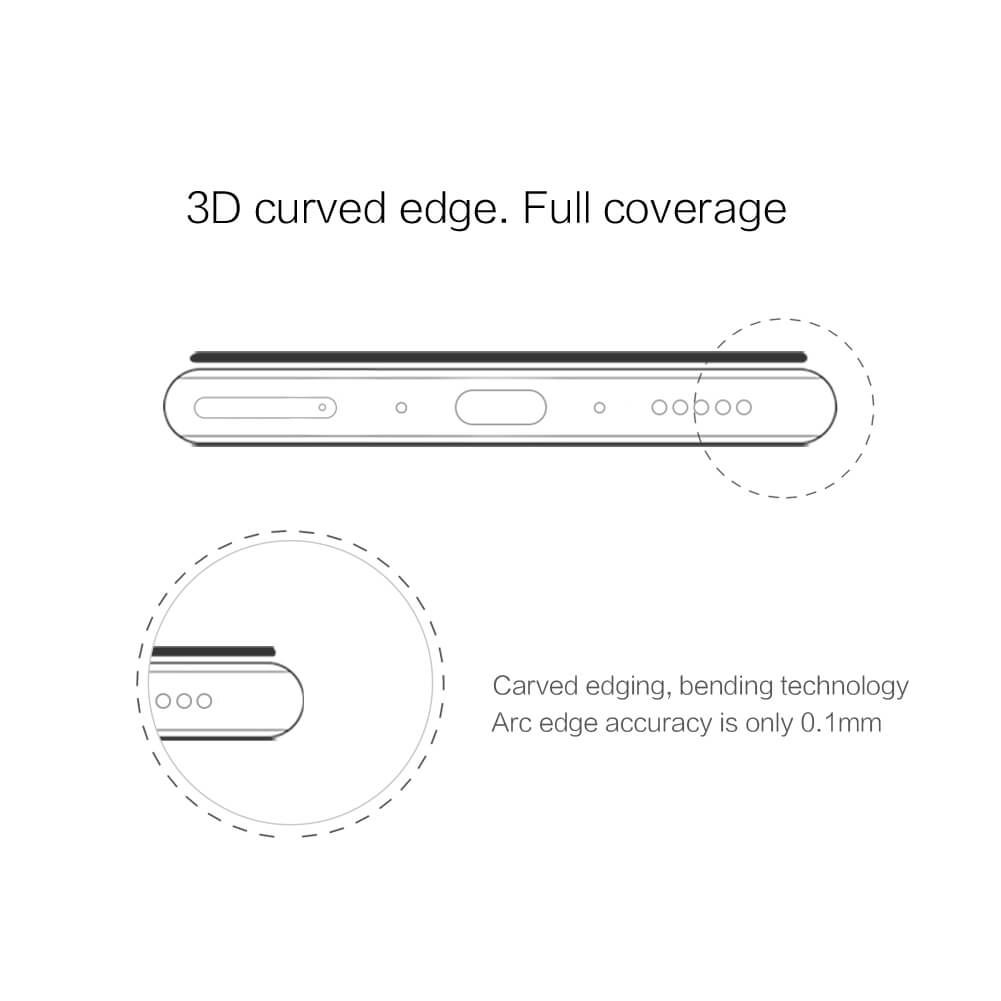Nillkin Amazing 3d Cp Max Tempered Glass Screen Protector For Oneplus 7 Pro (11)