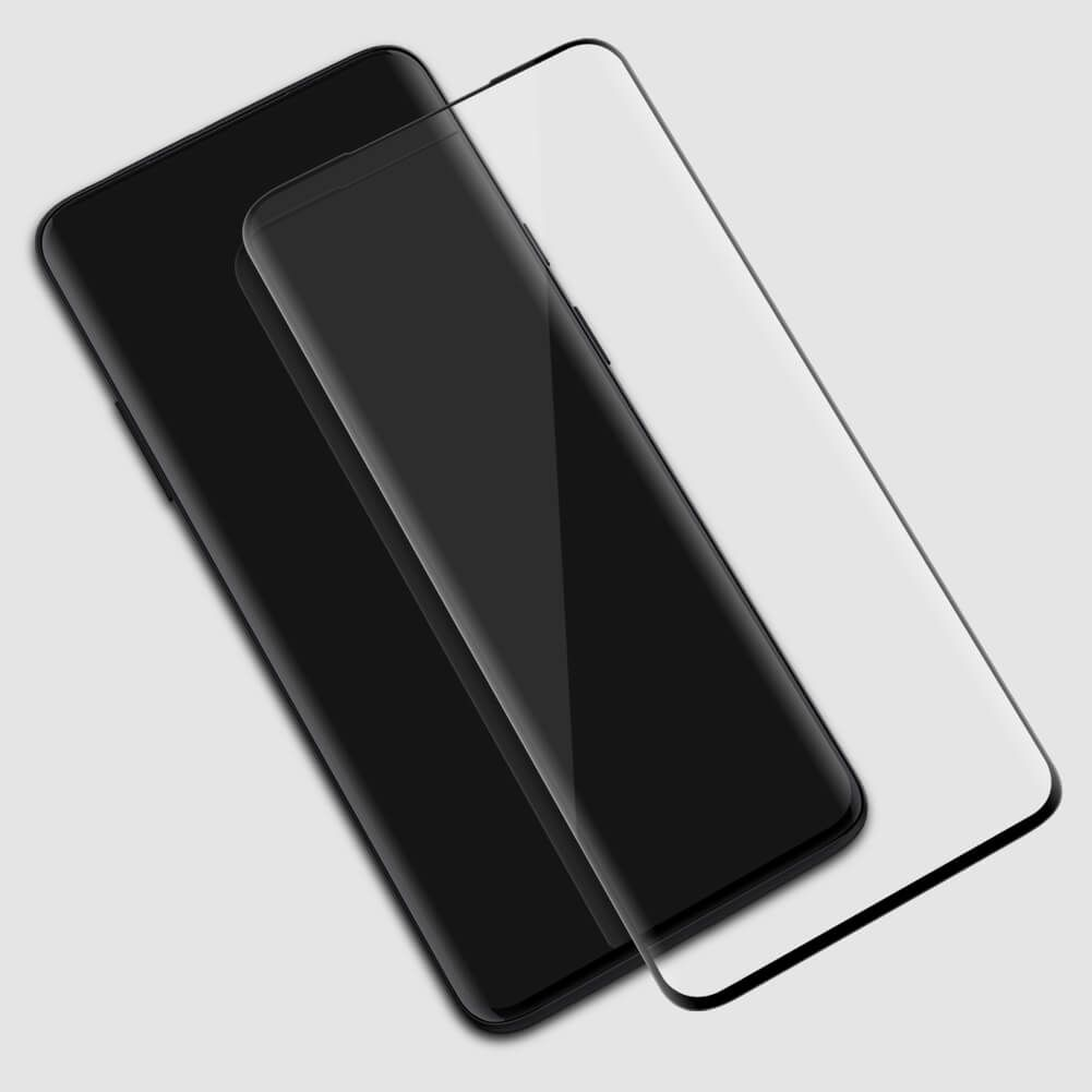 Nillkin Amazing 3d Cp Max Tempered Glass Screen Protector For Oneplus 7 Pro (12)