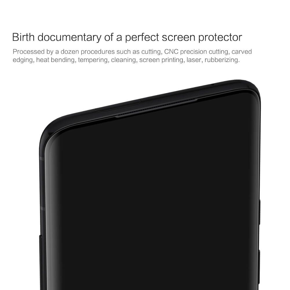 Nillkin Amazing 3d Cp Max Tempered Glass Screen Protector For Oneplus 7 Pro (13)