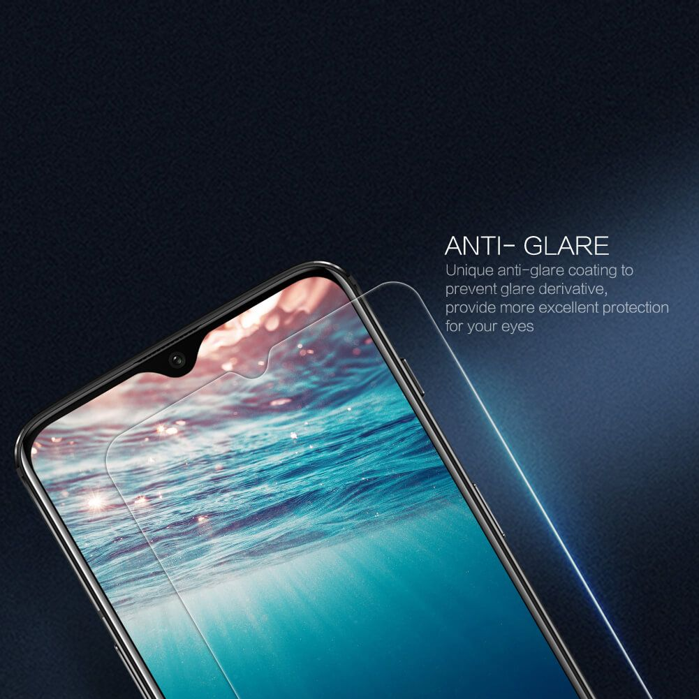 Nillkin Amazing H Pro Tempered Glass Screen Protector For Oneplus 7 (8)