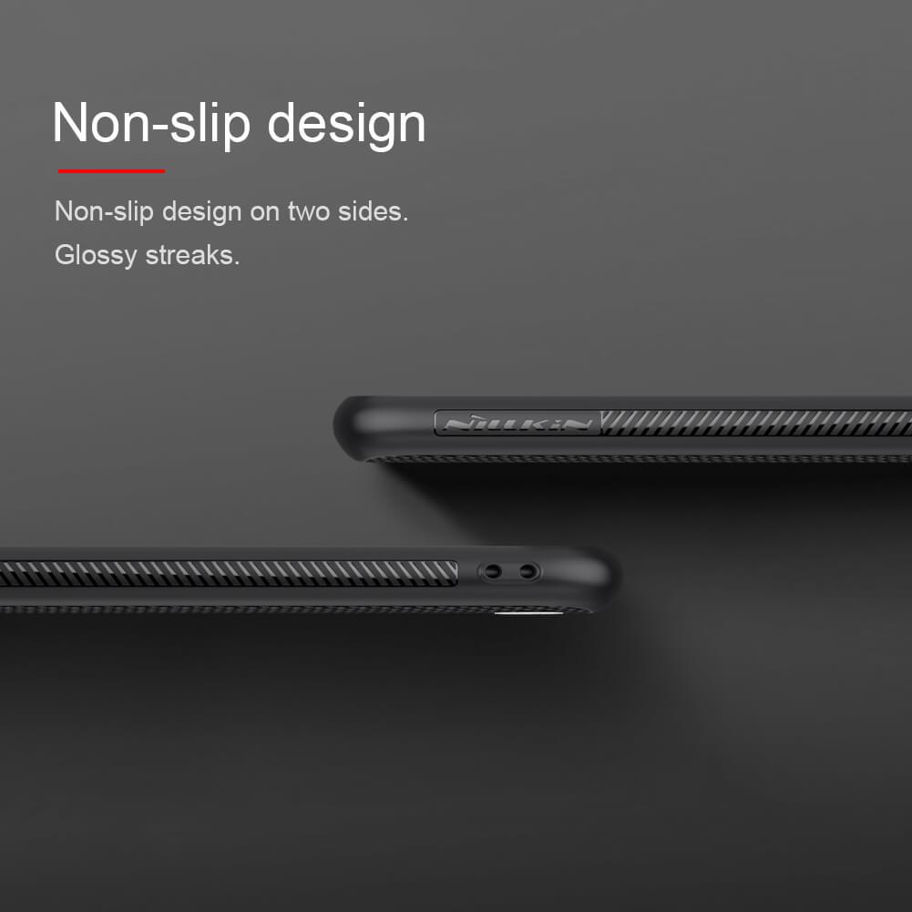 Nillkin Textured Nylon Fiber Case For Oneplus 7 (8)