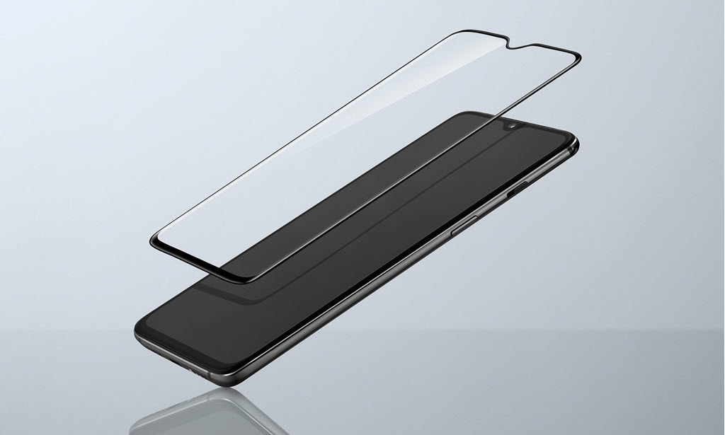 Oneplus 7 3d Tempered Glass Screen Protector (3)