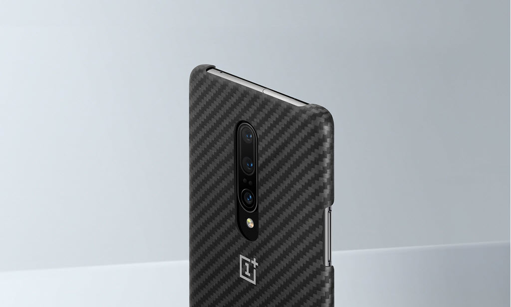 Oneplus 7 Pro Karbon Protective Case (4)