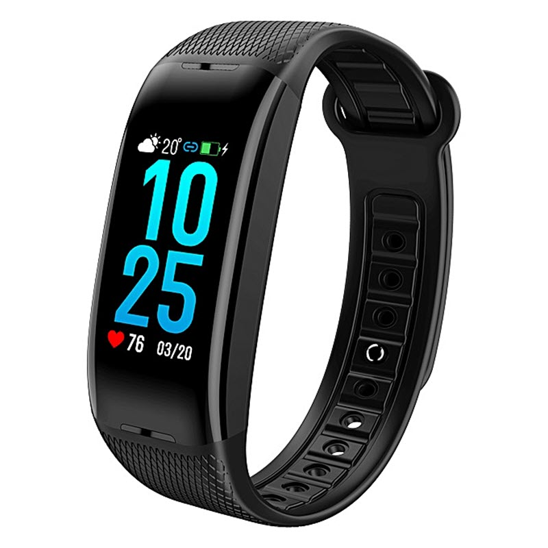 Oraimo Tempo 2 Ofb 20 Fitness Band With Color Display (1)