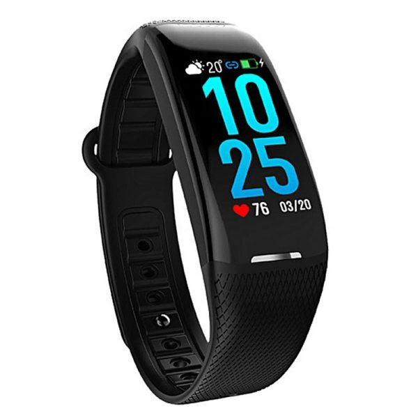 Oraimo Tempo 2 Ofb 20 Fitness Band With Color Display (2)