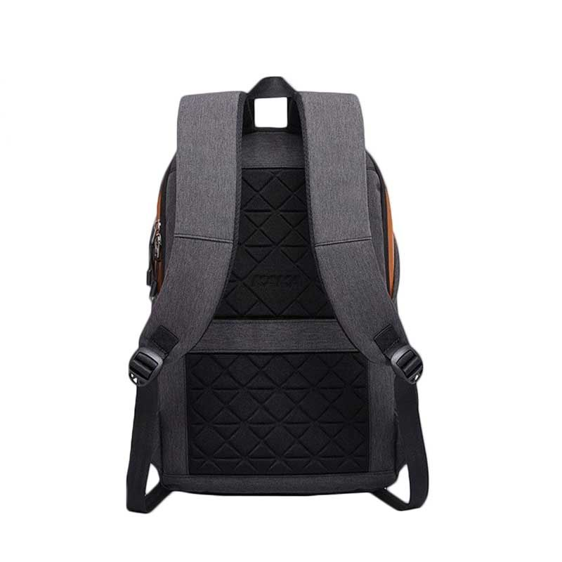Oxford Anti Theft Usb Charging Travel Backpack (8)