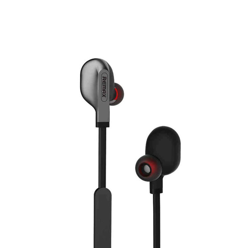Remax Rb S18 Magnetic Wireless Bluetooth (5)