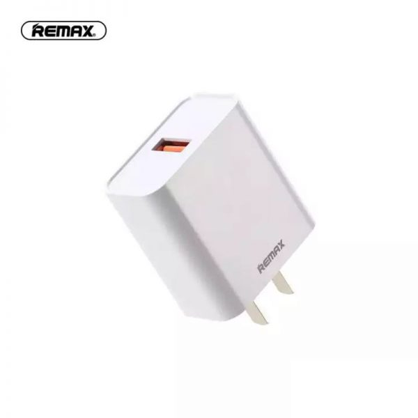 Remax Suji Adapter Charger Quick Charger Clever 3 (6)