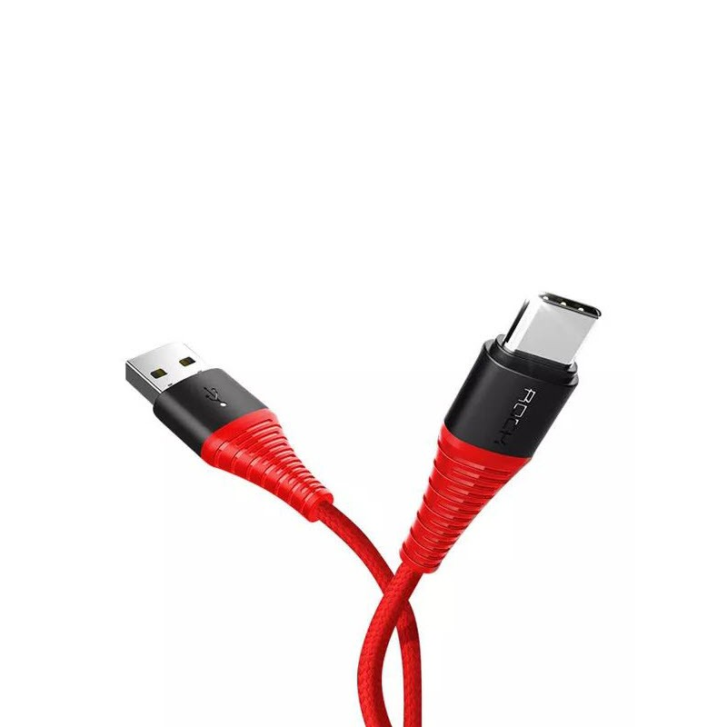 Rock Hi Tensile 3a Type C Braided Cable (3)