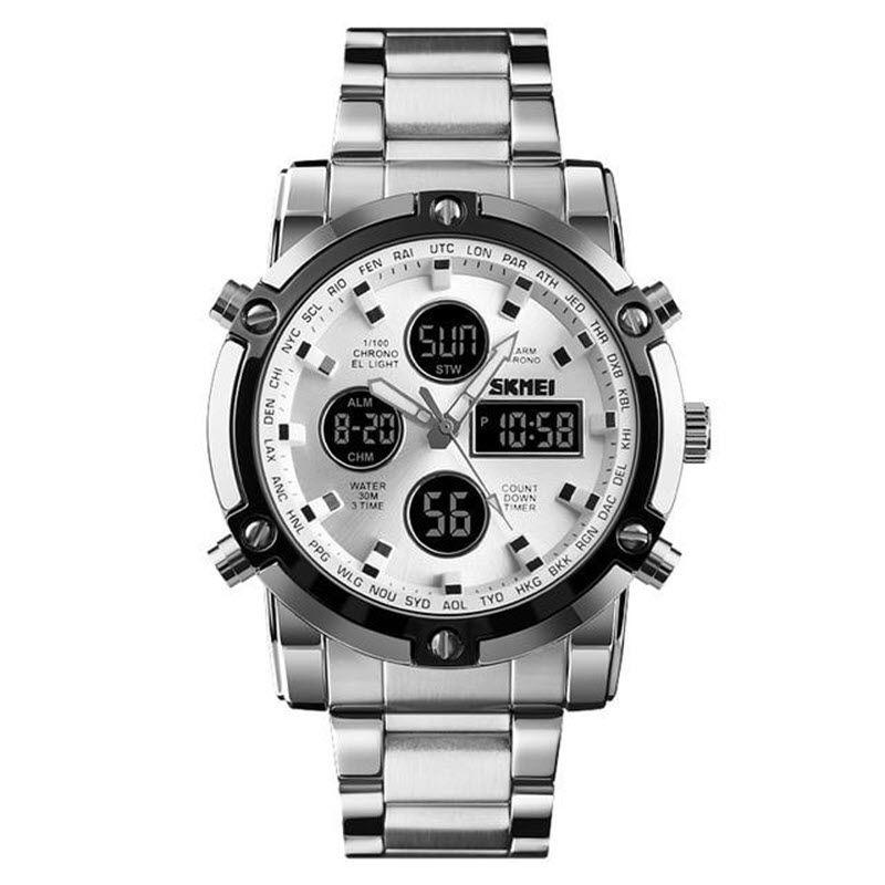 Skmei 1389 Business Digital Watch (6)