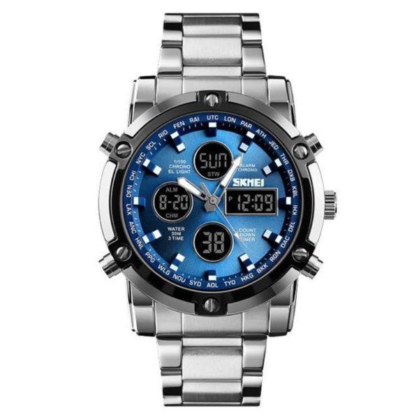 Skmei 1389 Business Digital Watch (7)