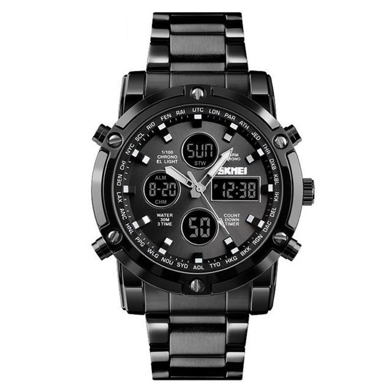 Skmei 1389 Business Digital Watch (9)