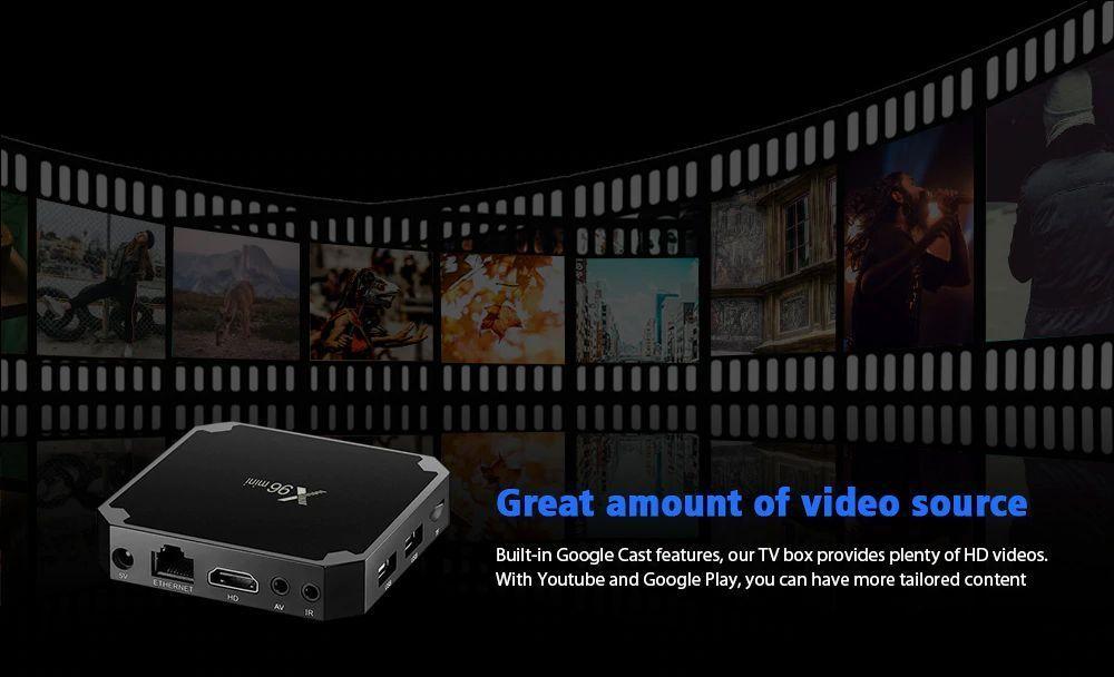 X96 Mini Android Tv Box (1)