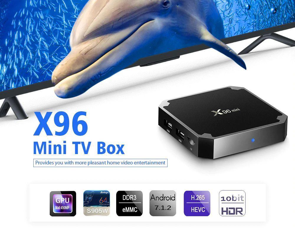 X96 Mini Android Tv Box (2)