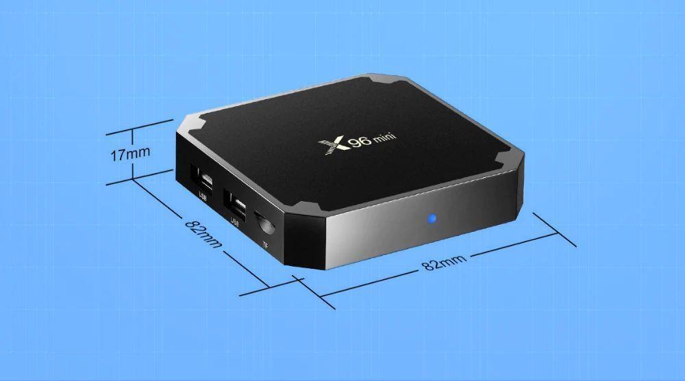 X96 Mini Android Tv Box (6)