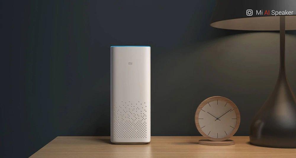 Xiaomi Ai Smart Voice Control Bluetooth Speaker (6)