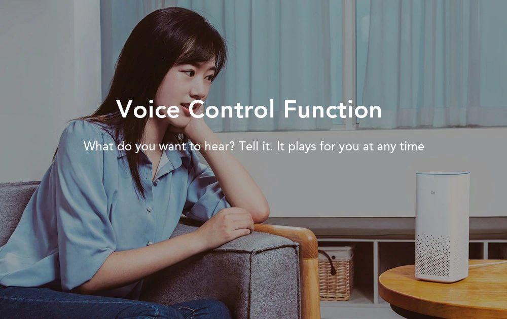 Xiaomi Ai Smart Voice Control Bluetooth Speaker (9)