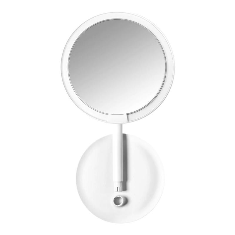 Xiaomi Amiro Led Lighted Makeup Mirror With Rechargeable Battery (4)