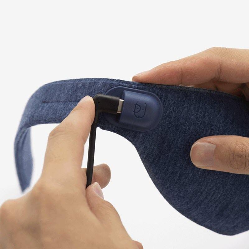 Xiaomi Ardor 3d Eye Mask (2)