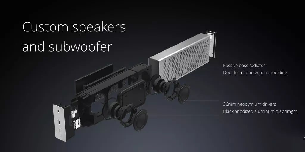 Xiaomi Bluetooth Speaker 1500mah (2)