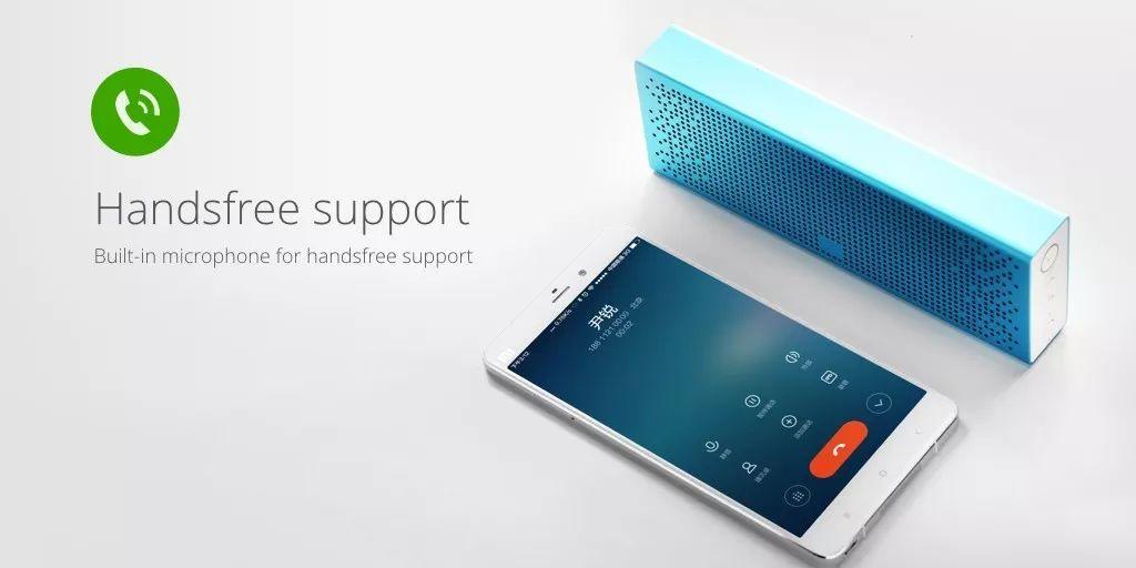 Xiaomi Bluetooth Speaker 1500mah (5)