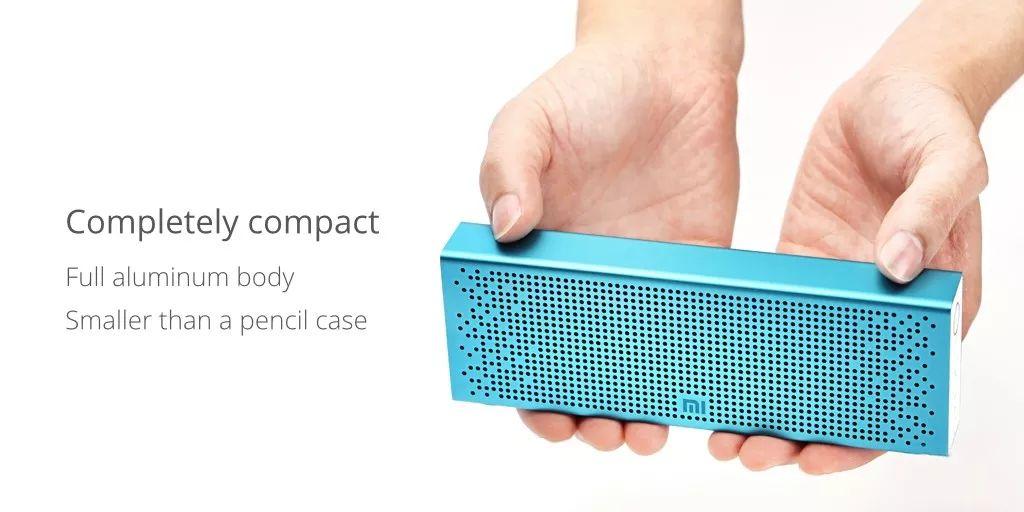 Xiaomi Bluetooth Speaker 1500mah (6)