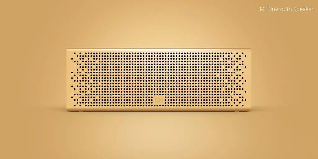 Xiaomi Bluetooth Speaker 1500mah (7)