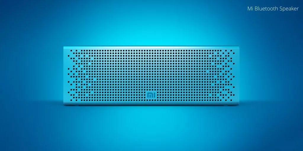 Xiaomi Bluetooth Speaker 1500mah (8)