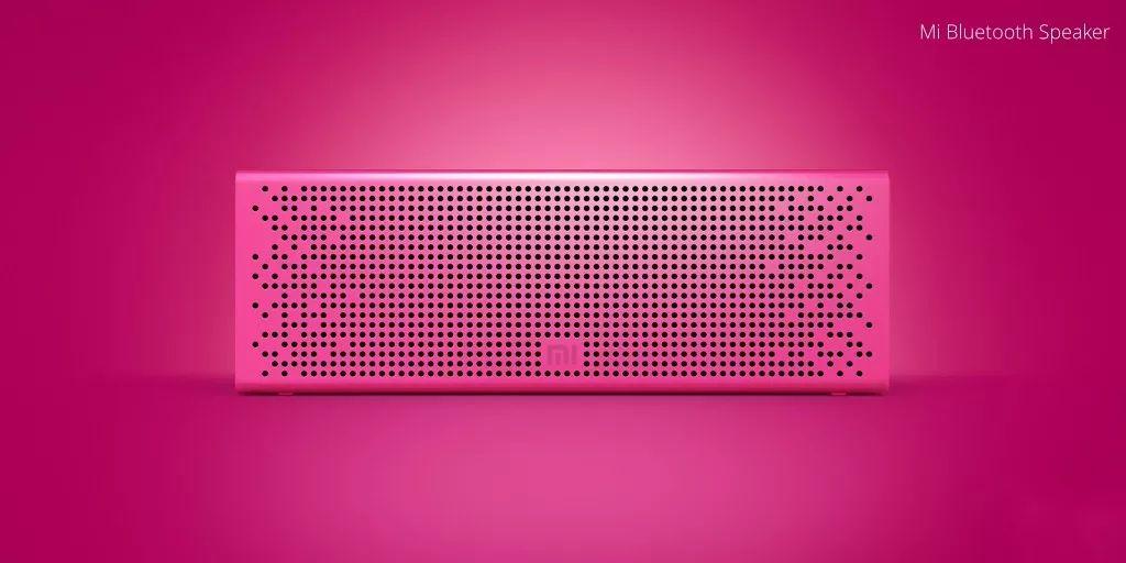 Xiaomi Bluetooth Speaker 1500mah (9)