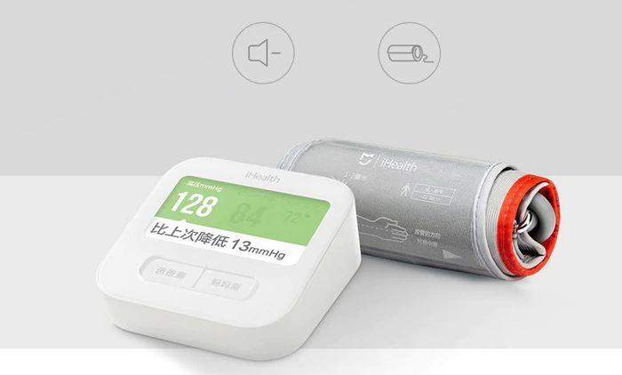 Xiaomi Ihealth Smart Blood Pressure Monitor (5)