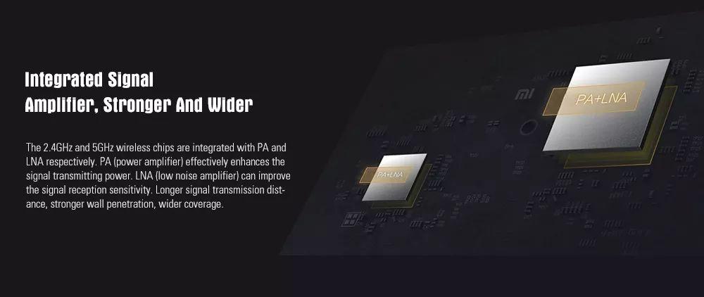 Xiaomi Mi 4a Dual Band Router Gigabit Edition (9)