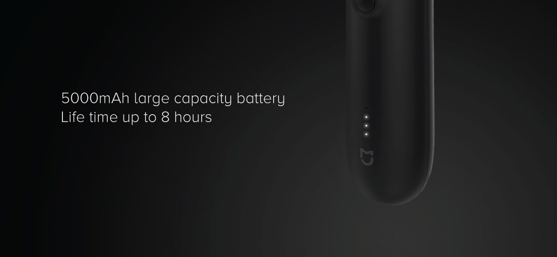 Xiaomi Mi Action Camera Handheld Gimbal 3 Axis (5)