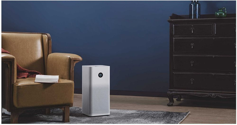Xiaomi Mi Air Purifier 2s (10)