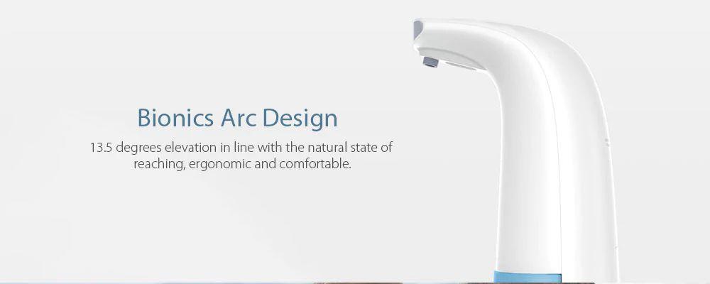Xiaomi Mi Automatic Foaming Hand Washer (1)
