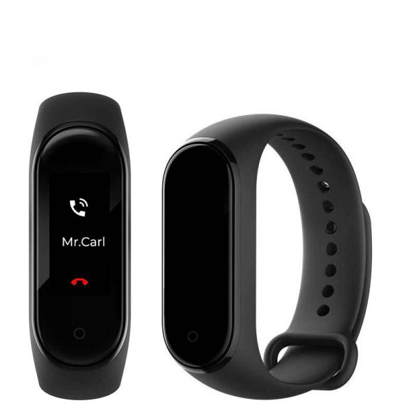 Xiaomi Mi Band 4 Bluetooth 5 0 With Color Amoled Display (4)