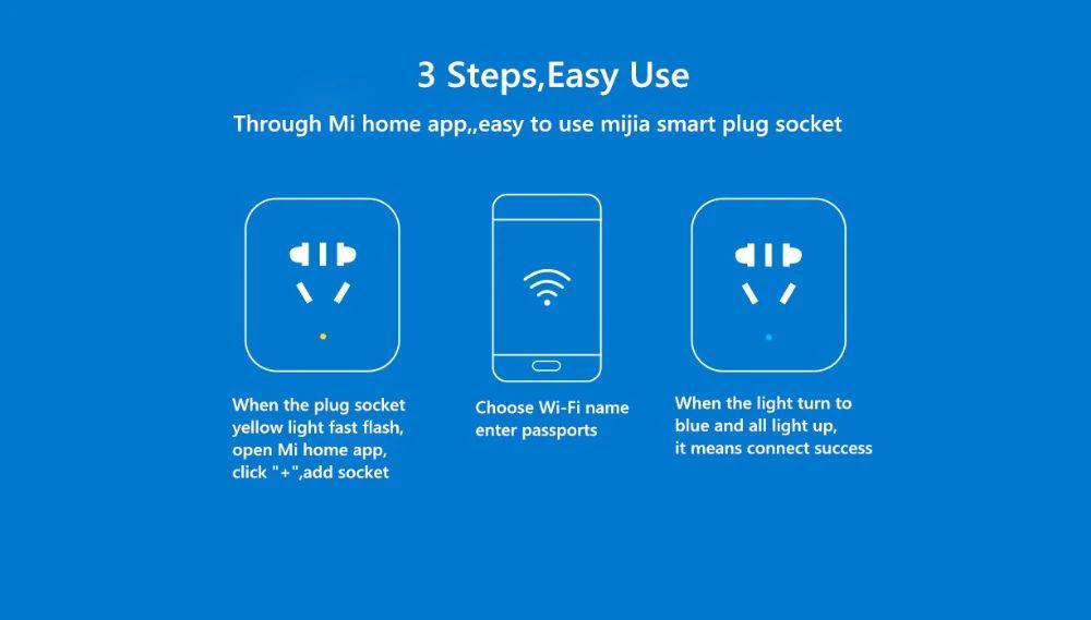 Xiaomi Mi Smart Socket (1)