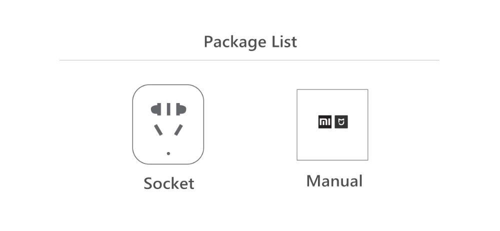 Xiaomi Mi Smart Socket (2)
