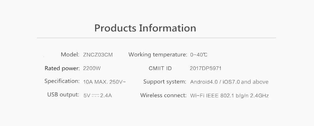 Xiaomi Mi Smart Socket (9)