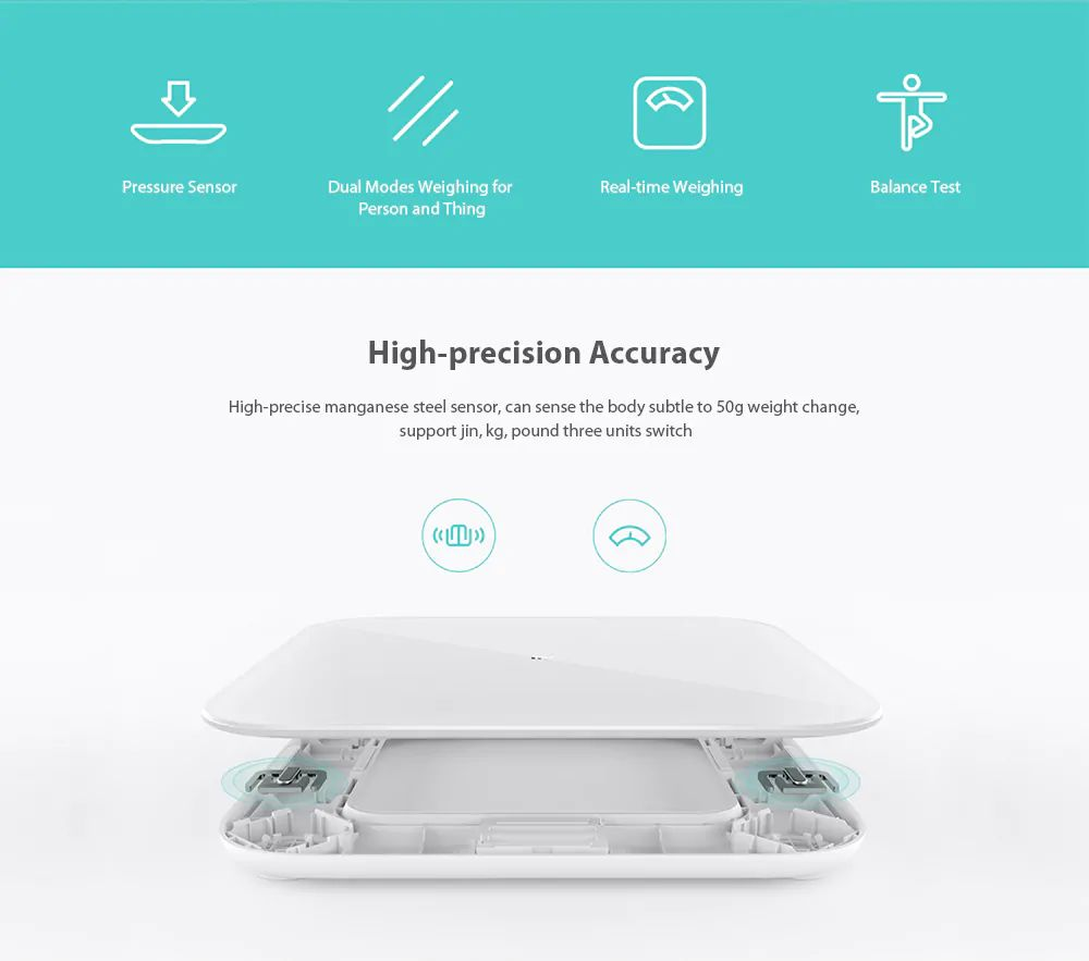 Xiaomi Mi Smart Weight Scale 2 (12)