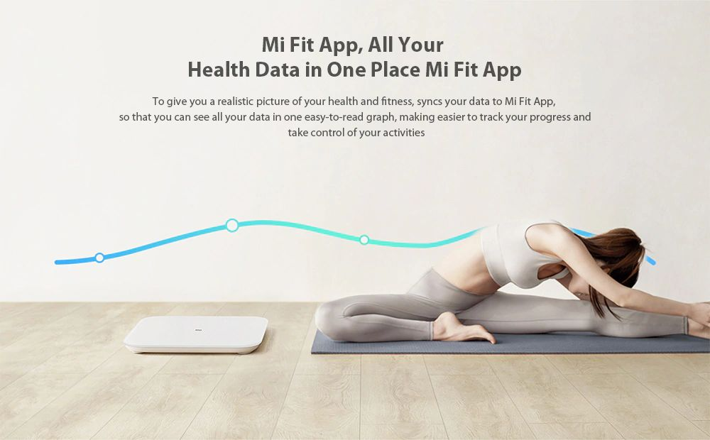 Xiaomi Mi Smart Weight Scale 2 (4)
