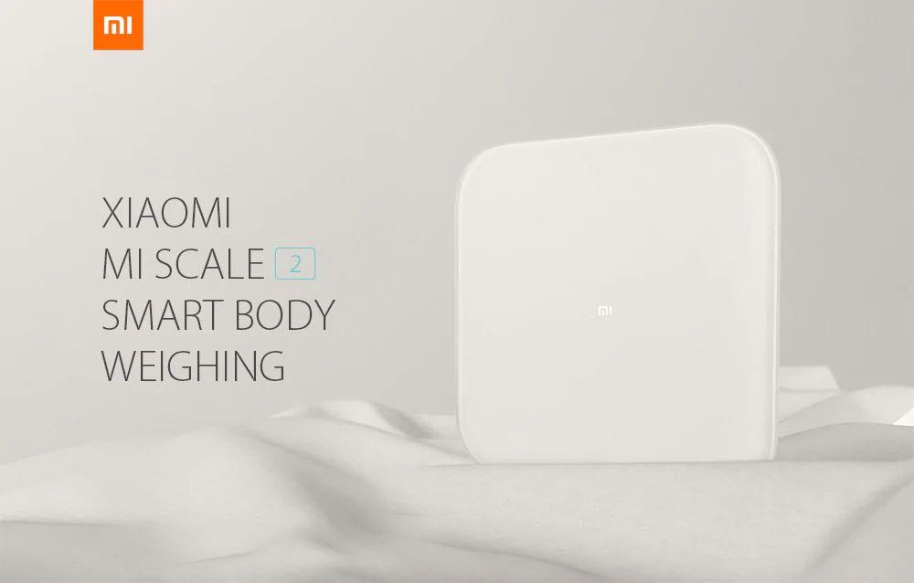 Xiaomi Mi Smart Weight Scale 2 (5)