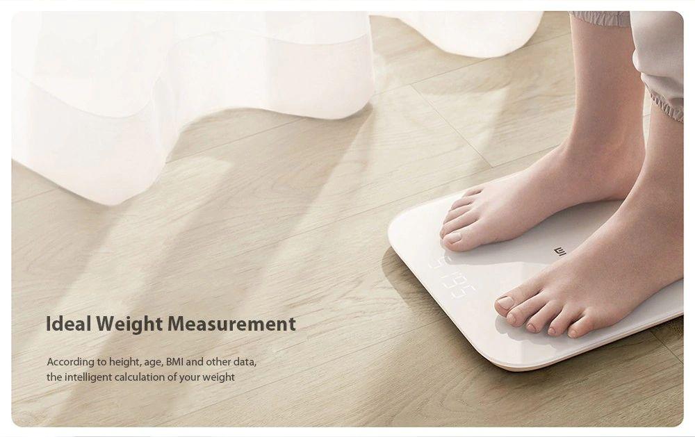 Xiaomi Mi Smart Weight Scale 2 (6)