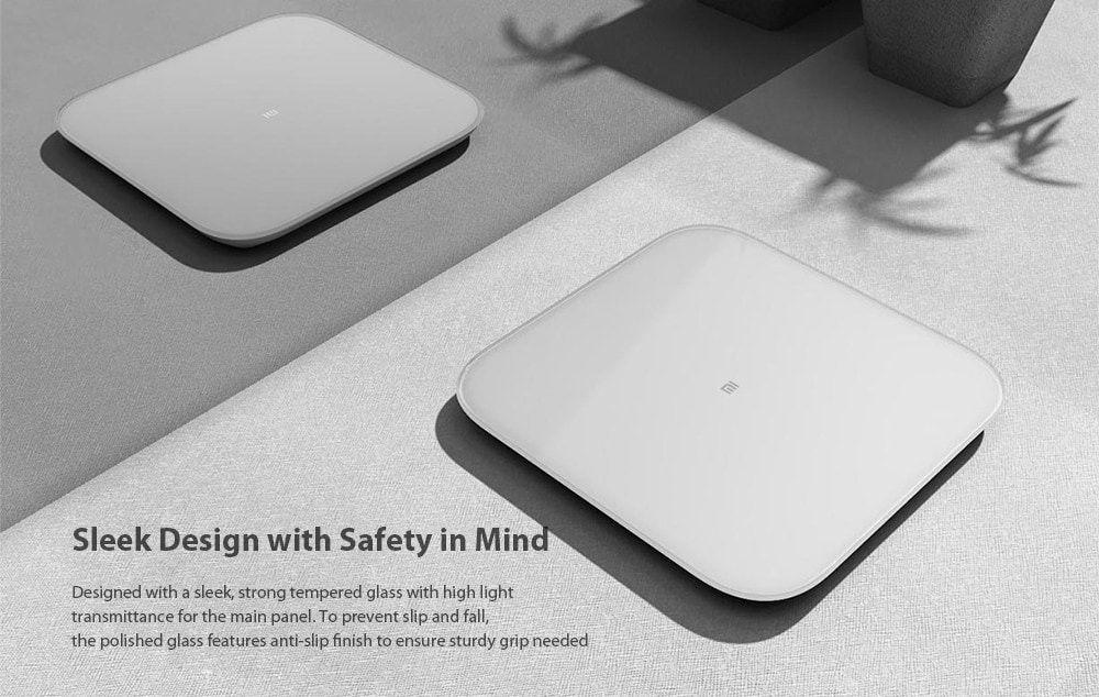 Xiaomi Mi Smart Weight Scale 2 (7)