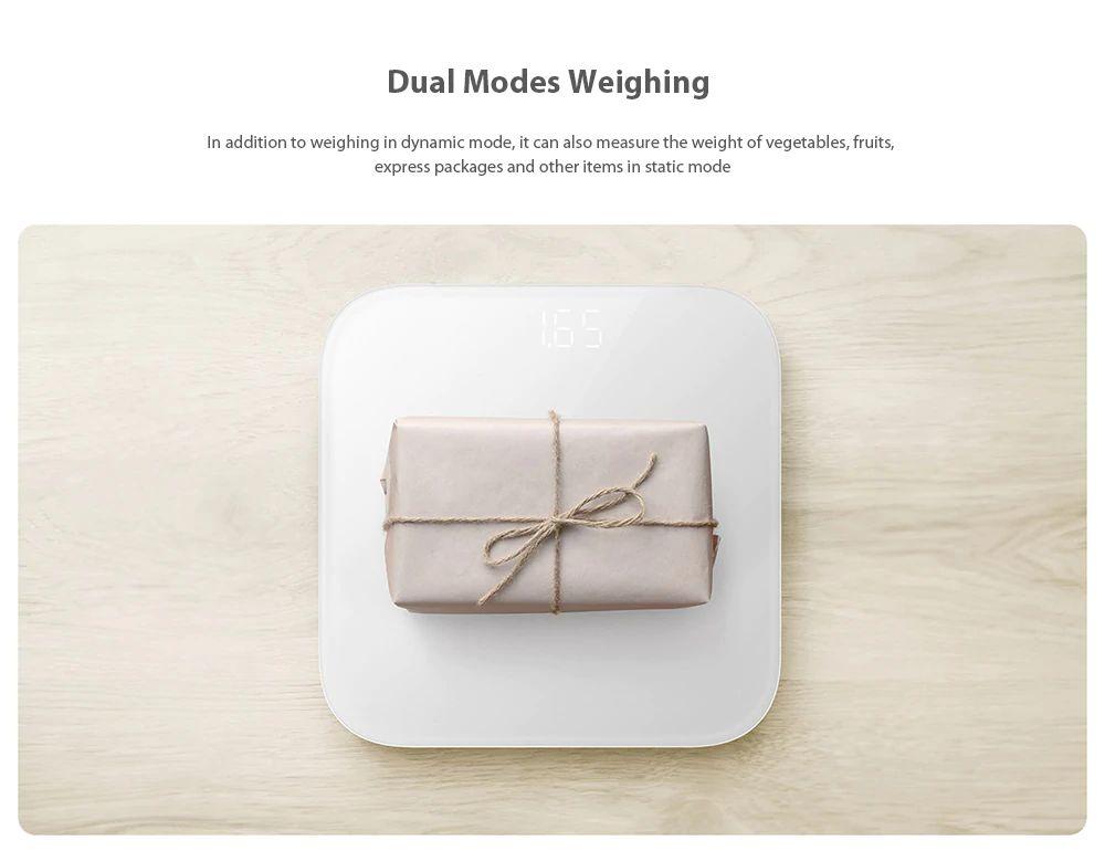 Xiaomi Mi Smart Weight Scale 2 (8)