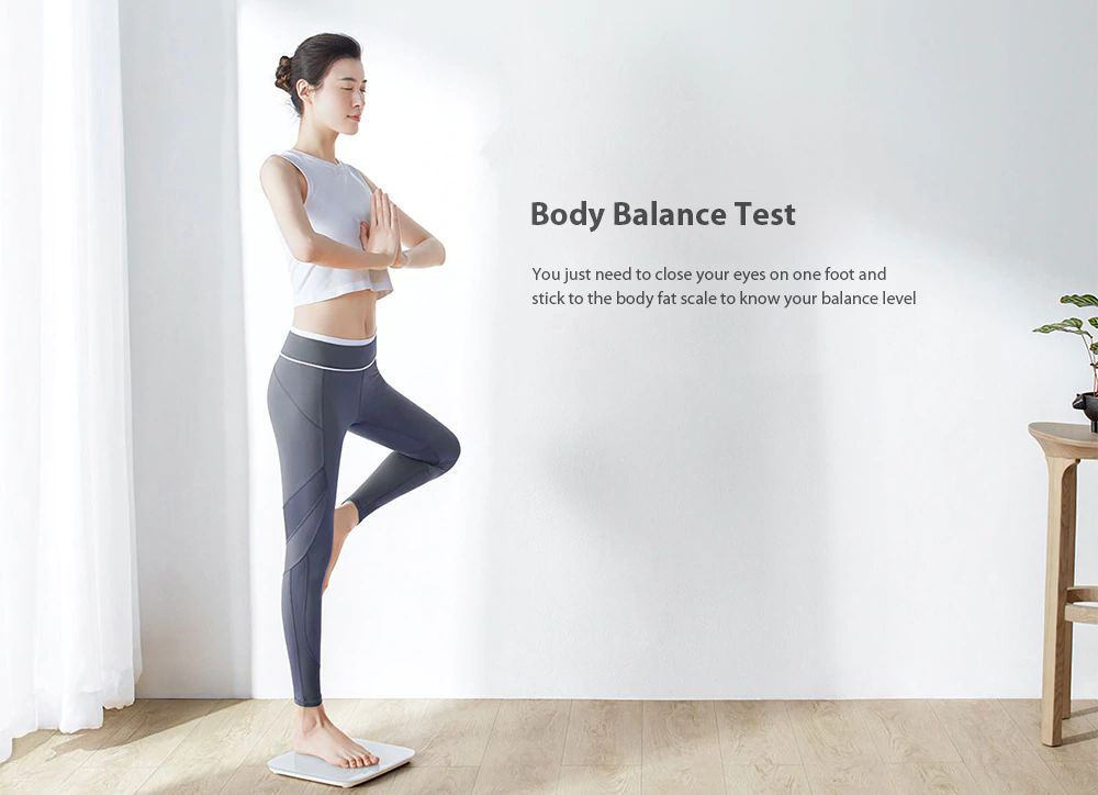 Xiaomi Mi Smart Weight Scale 2 (9)