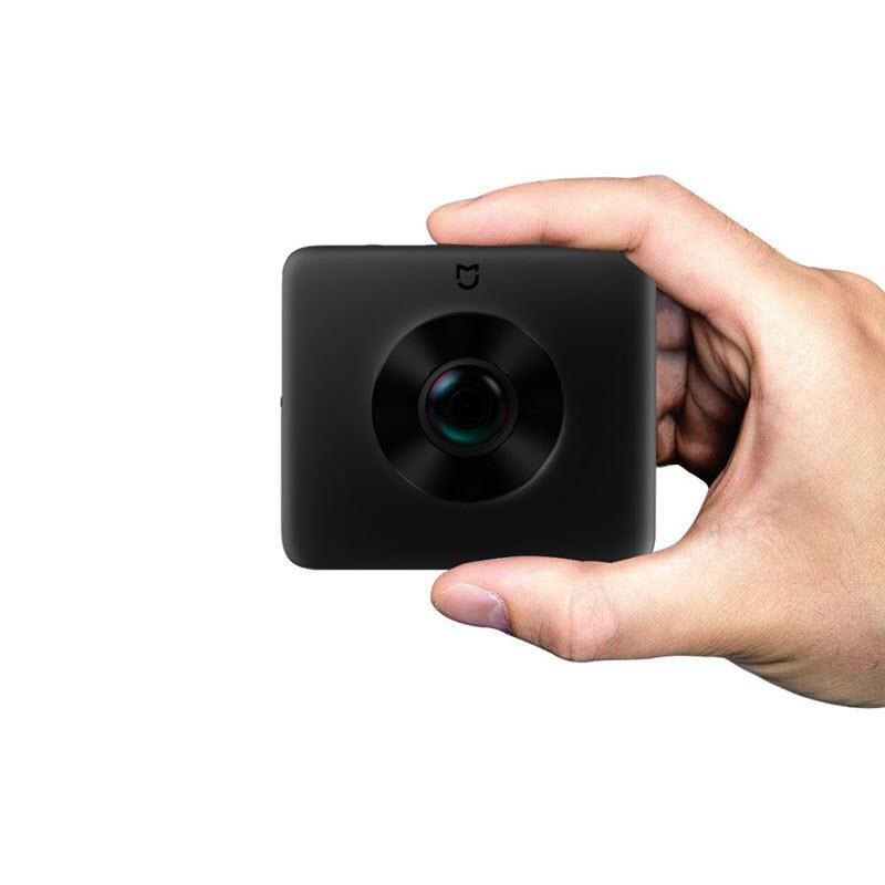 Xiaomi Mi Sphere Camera 4k 360panorama Action Camera (2)